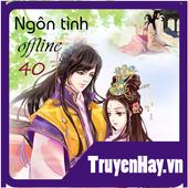ngôn tình offline t40 icon