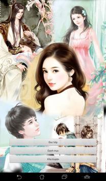 Truyện ngôn tình offline p7 poster