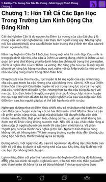42 truyện ngôn tình offline apk screenshot