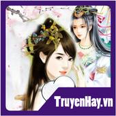 58 Truyện ngôn tình offline icon