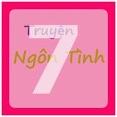 Truyện ngôn tình chọn lọc 7 icon