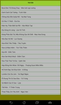 Ngôn tình chọn lọc tập 10 apk screenshot