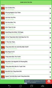 kho truyện offline apk screenshot