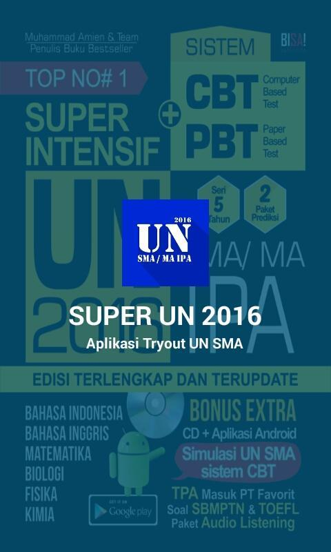Super Intensif Un Sma Ipa 2016 Apk Download Free Education App For Android Apkpure Com