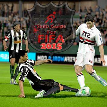 Guide FIFA 2015 poster