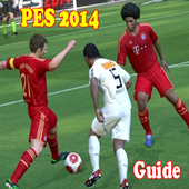Guide PES 2014 icon