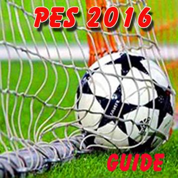 Guide PES 2016 apk screenshot