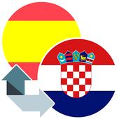 Traductor Croata Español icon