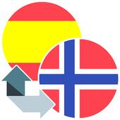 Traductor Noruego Español icon