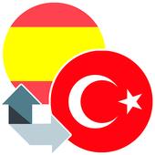 Traductor Turco Español icon
