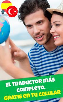 Traductor Turco Español apk screenshot