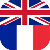 Traduction Français Anglais icon