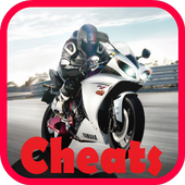 Cheats for Traffic Rider icon