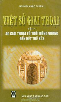 Việt Sử Giai Thoại I poster