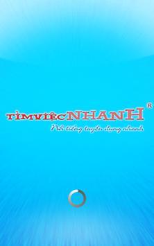 Tim Viec Nhanh - web viec lam poster
