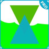 Pro Xender File Transfer Guide icon