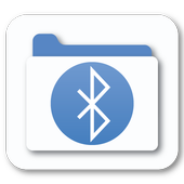 File Transfer Bluetooth Tips icon