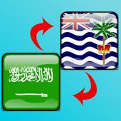 ترجمة من عربي الى انجليزي icon