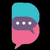 BTTN SMS Broadcast icon