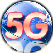 5G High Browser Mobile icon