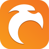 Trim Browser - Fast & Secure icon