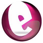 Fast Speed Moon Internet icon