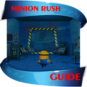 Guide for Minion Rush v 2016 icon