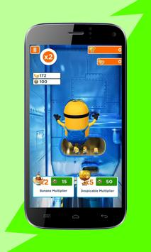 Guide for Minion Rush v 2016 apk screenshot