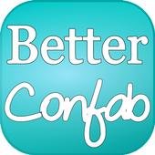BetterConfab icon