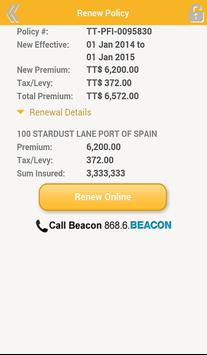Beacon Buddy apk screenshot