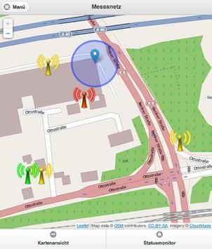 TT-Sensormanager apk screenshot