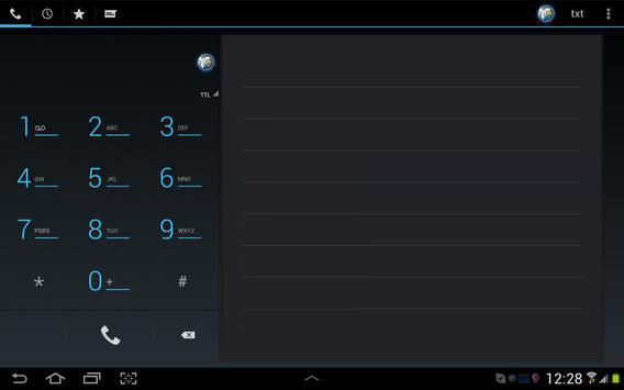 TTLSIP apk screenshot