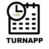 Turnapp icon