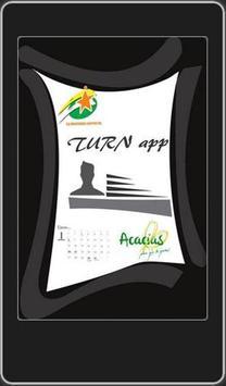 Turnapp poster