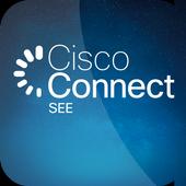 Cisco Connect SEE 2014, Split icon