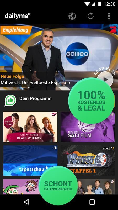 kostenlos im internet fernsehen ohne anmeldung