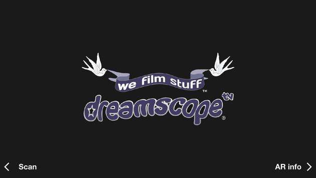 Dreamscope TV poster
