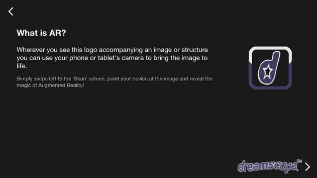 Dreamscope TV apk screenshot