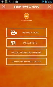 ASAPP UK apk screenshot