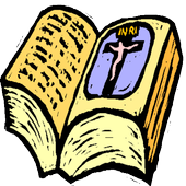 Scripture Verses for you icon