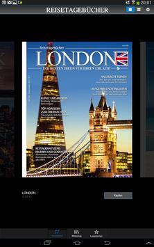 Reisetagebücher poster