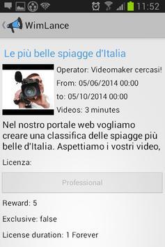 WimLance apk screenshot