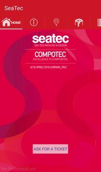 SeaTec apk screenshot