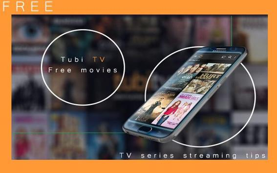 Free tv tubi shows tips poster