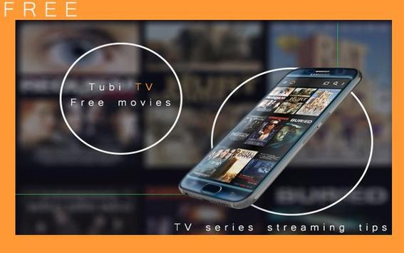 Free tv tubi shows tips apk screenshot