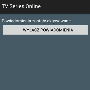 TvSeriesOnline apk screenshot
