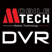 MobileTech DVR icon