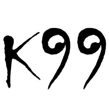 K99行動客服 poster