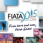 FIATA 2015 icon