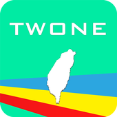 TWONE通訊軟體 icon